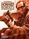 Mel Bay Guitare Jazz Styles de Howard Roberts