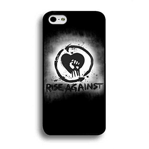 Rise Against Handy Zubehör Für Apple iPhone 6/iPhone 6S(4.7inch),Rise Against Band Handy Zubehör,Rise Against Logo Handy Zubehör (Bands Against Rise)