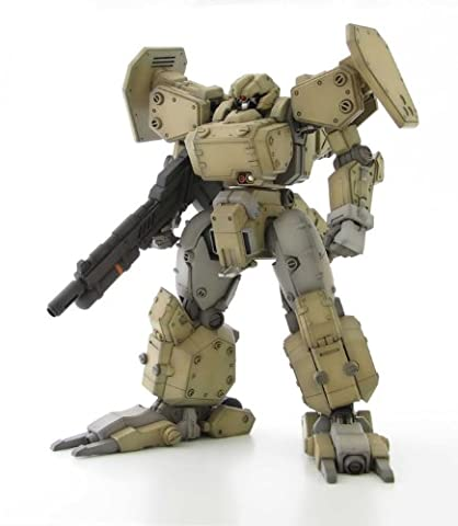 Assault Suit Valken ASS-117A Valken (Jake Model) 1/35 Scale Plastic