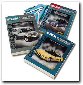 Descargar Libro Chilton Pontiac Firebird 1967-1981 Repair Manual (28600) by Chilton de Unknown