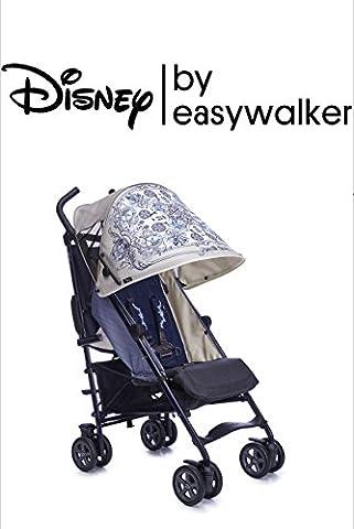 Disney by Easywalker buggy Mickey Ornament