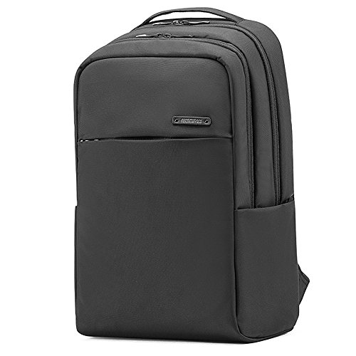 American Tourister Polyester 33L Laptop Backpack