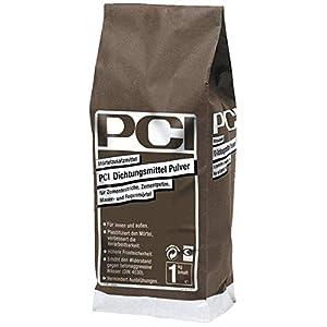 PCI Dichtungsmittel Pulver 1 kg
