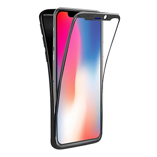 coque integrale iphone x
