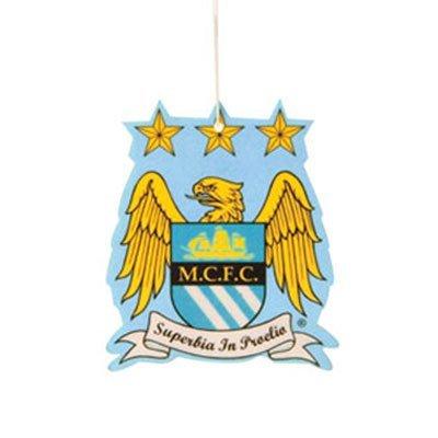 Manchester City F.C. Air