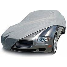 Garage garaje del coche cubierta del coche lleno de Invierno para VW Passat 3C B6 Variant/Kombi Baujahr 02005 bis 2010