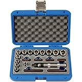Laser 6219Dañado tuerca/tornillo Extractor