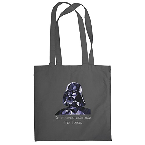 Texlab–Poly Force–sacchetto di stoffa Grau