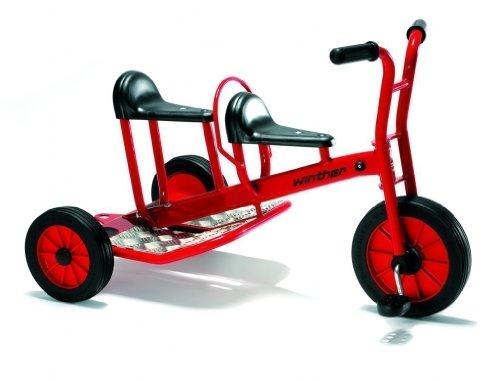 VIKING Dreirad Taxi (Alter: 4-8 Jahre / Lenkerhöhe gebraucht kaufen  Wird an jeden Ort in Deutschland