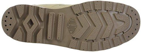 Palladium Pallafuze M, Sneaker a Collo Alto Uomo Beige (Safari/fossil)