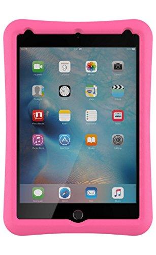 Tech21 Evo Play Case für Apple iPad Mini/Mini (Retina)/Mini 2/Mini 3/Mini 4, Rosa/Lila (Tech 21 Ipad Mini)