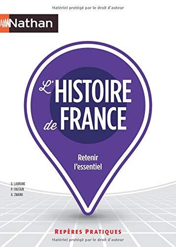 L'histoire de France par Philippe Toutain
