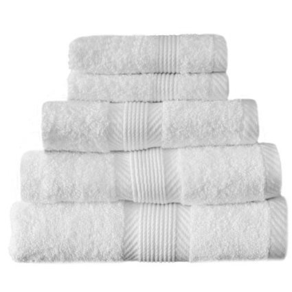 Catherine Lansfield Cl Home Hand Towel, White