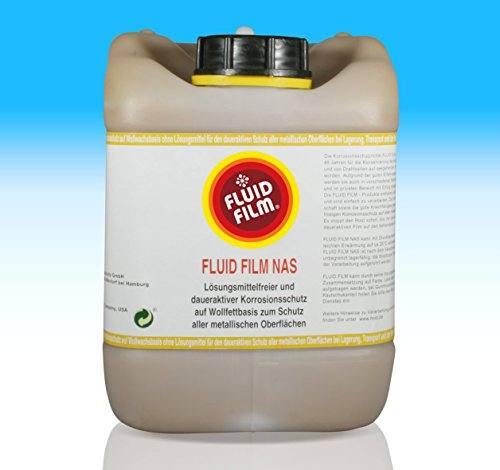 Fluid Film Liquid NAS 5 Liter