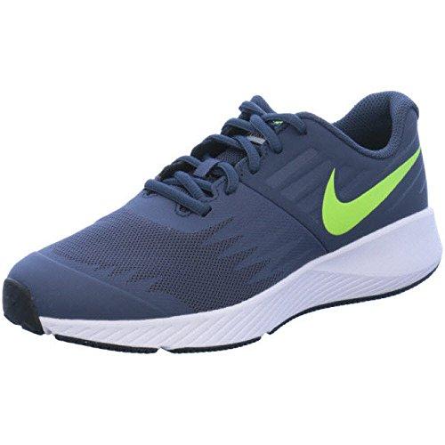Nike star runner psv scarpe sportive bambino blu (32 eu)