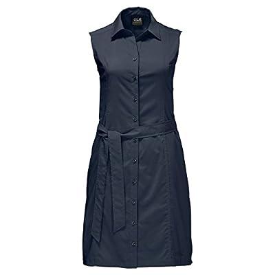 Jack Wolfskin Damen SONORA Kleid von Jack Wolfskin -- Domestic - Outdoor Shop