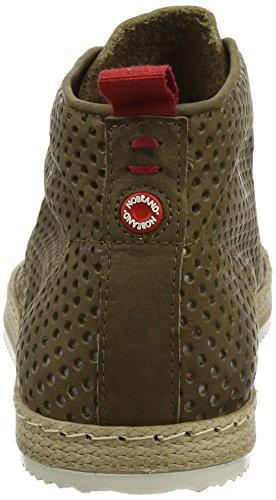 NoBrand Carl 2, Chukka Boots Homme Vert olive
