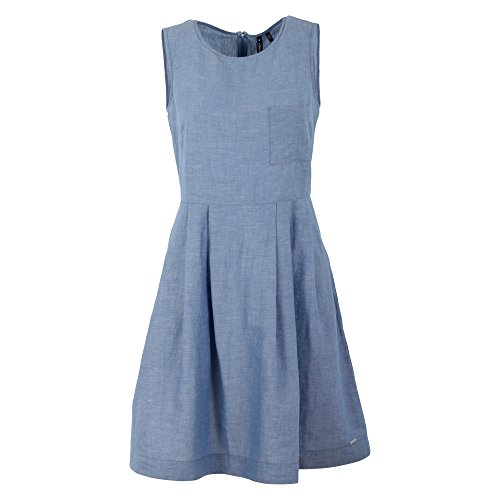 woolrich-damen-kleid-blau-avio-small