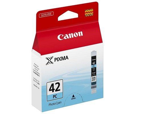 Canon CLI-42 PC Cartouche encre d'origine Cyan