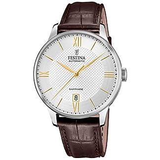 Festina Classic F20484/2 Reloj Automático para Hombres