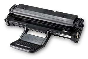 Samsung SCX-D4725A/ELS Original Toner (inkl. Trommel, Kompatibel mit: SCX-4725F/SCX-4725FN) schwarz
