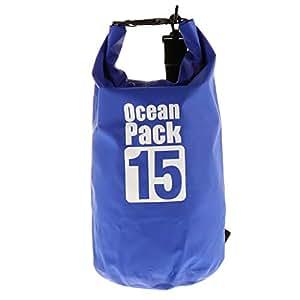 Compressione Sacca per Kayak IPOTCH Dry Bag Sacca Stagna Pesca