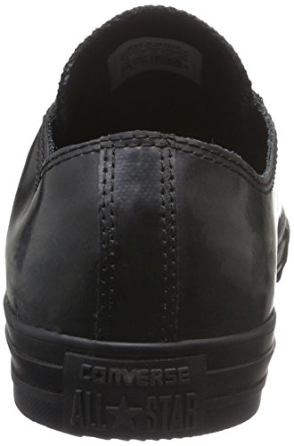Converse Chuck Taylor All Star, Sneakers Unisex Adulto Nero (Black/Black/BlackBlack/Black/Black)