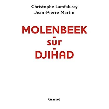 Molenbeek-sur-djihad: document