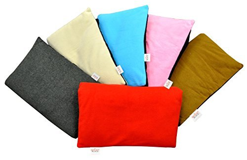 My Doggy Place - Washable Fleece Comfort Crate Mat and Nap Pad Bedding Cover Liner, Bed for Pets Dogs and Cats (Color: Red, Size: Medium) by My Doggy Place -