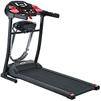 فتنس وورلد جهاز سير كهربائي  Treadmill  YY-1006D-a