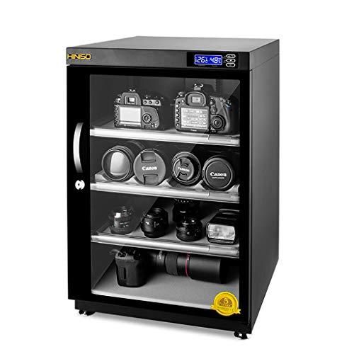 Pebegain Intelligente elektronische feuchtigkeitsbeständige Box - Geräusch- und Umweltschutz sowie Siegel - Aufbewahrungsbox für Stempel, Instrumente und Fotoapparate (Elektronische Stempel)