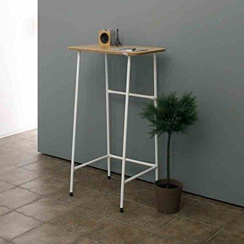 XIAOLIN Mobiler Schreibtisch Einfach und modern Stehpult Fauler Schreibtisch Lösen Sie die Wirbelsäule Stehen Sie einen bequemen Computertisch Kleine Werkbank Einfacher Computertisch