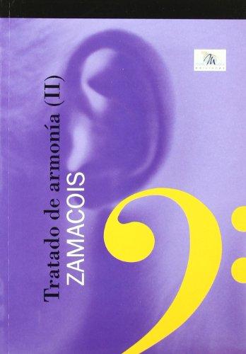 Descargar Libro Tratado de armonia II (Musica (idea)) de Joaquin Zamacois