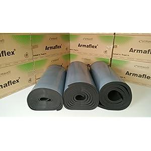 Original Armaflex Dämmmatten ACE selbstklebende Isolierung 19mm/6m²