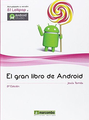 El Gran Libro de Android 5ª