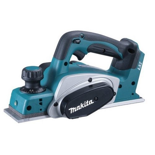 Makita DKP180Z LXT 82mm 18 V Li-ion Body Only Cordless Planer