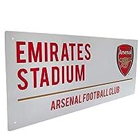 Arsenal F.C. - Señal de calle