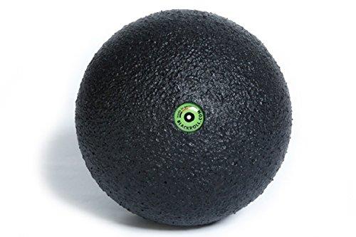 BLACKROLL Baile - Negro, 12 cm