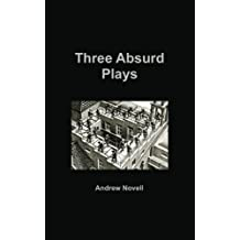 Three Absurd Plays