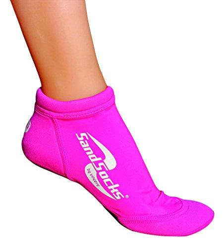 men Socke, Rosa (Pink), S ()