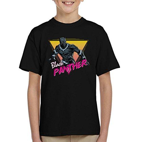 iangle Kid's T-Shirt (Panther-kids)