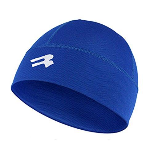 ROUGH RADICAL leichte Funktionsmütze Sport Laufmütze SPOOK (blau)
