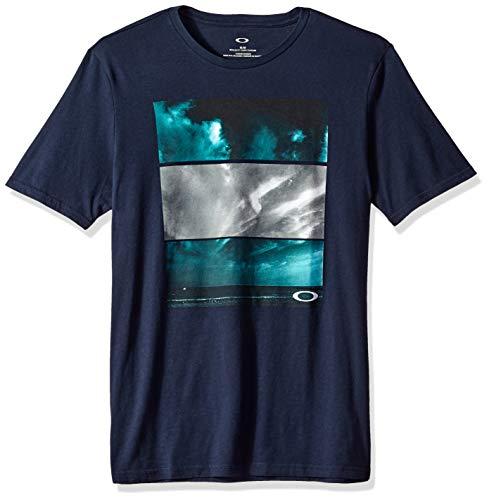 28a7c72d11 Oakley Herren T-Shirt 50-In The Clouds T-Shirt