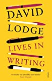 Lives in Writing by David Lodge (2015-03-02) - David Lodge