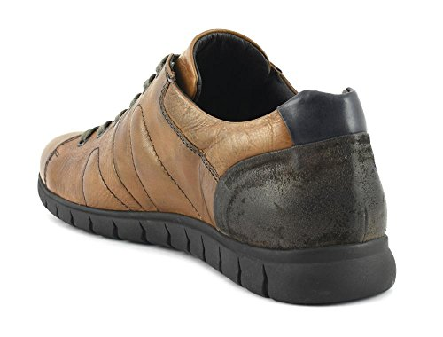 CafèNoir Cafè Noir NPM404 Sneaker Allacciata Derby I16.109 CUOIO Aclaramiento Barato Precio Al Por Mayor Envío Libre Recomendar A La Venta Bajo Coste De Envío zW7yv