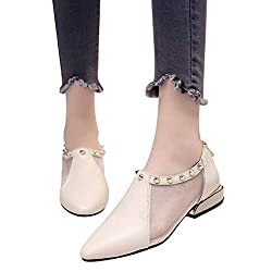 Zapatos casual mujer tac n...