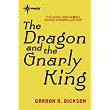 The Dragon and the Gnarly King: The Dragon Cycle Book 7 (English Edition)
