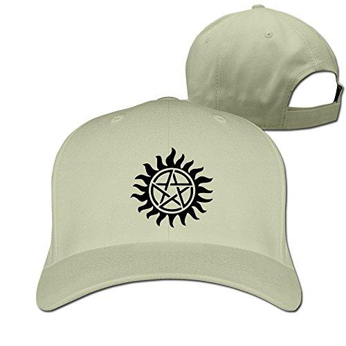 thna-supernatural-verstellbar-fashion-baseball-cap-gr-einheitsgrosse-natur