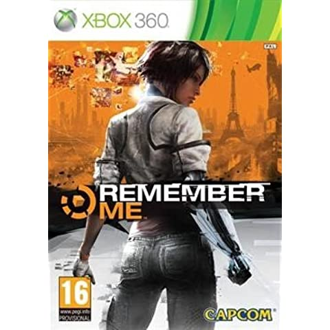 Remember Me XB360 AT