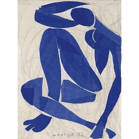 Stampa artistica: Henri Matisse